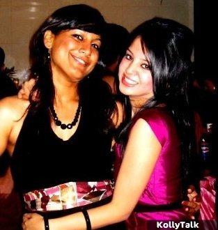 Dhoni Wife Sakshi