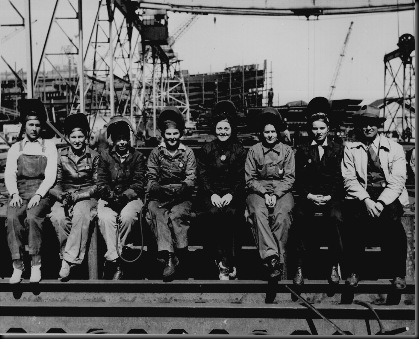 womens_welding_champions_of_Ingalls_shipyard