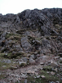 Path to Haystacks summit