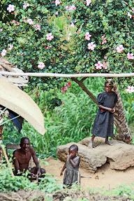 жители уганды