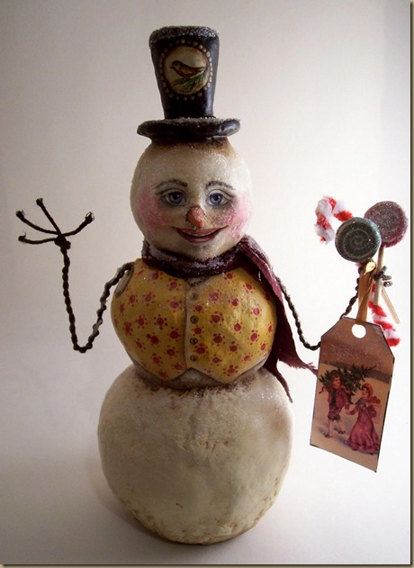 penny_snowman