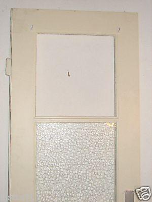 t r mit glaseinsatz zimmert r 1 98 61 5 inkl versand in. Black Bedroom Furniture Sets. Home Design Ideas