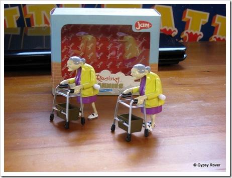 Granny Buttons NZ 113