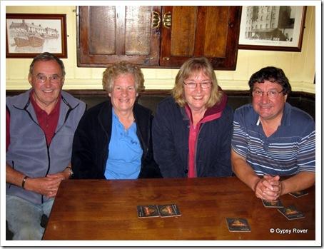 Granny Buttons NZ 137