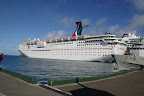 Mayberry Cruise 2010