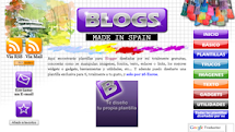 Blogs Made in Spain