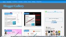 Blogger Gallery