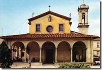chiesa di santa maria del soccorso - Prato
