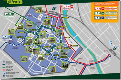 Mappa Lam ti Accompagna