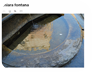 riflessi Fontana Bacchino
