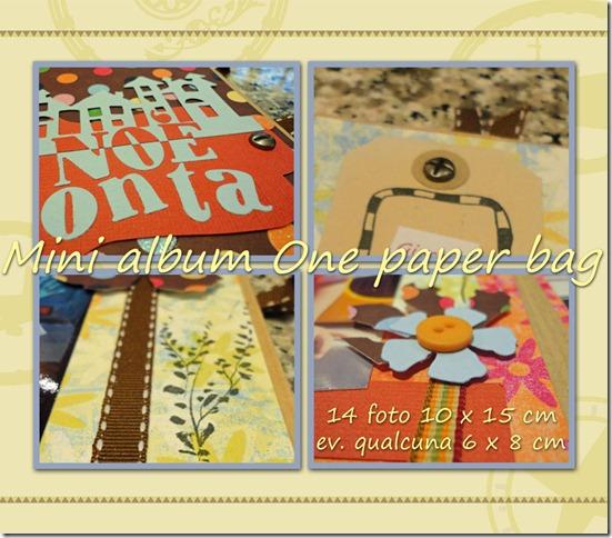 Corso One paper bag