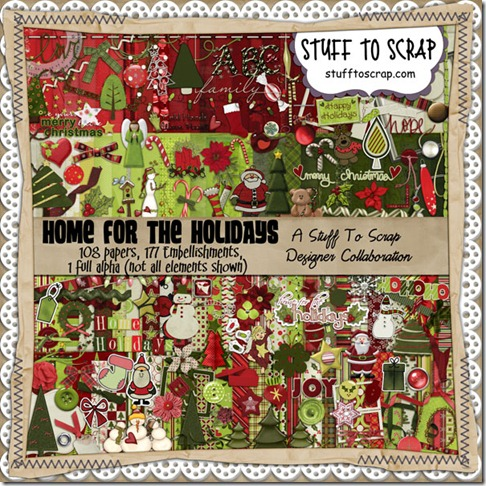 STS_Home For The Holidays_Full Preview