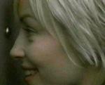 Bacardi Silver Girl