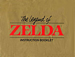 Zelda manual