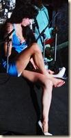 amy winehouse comeback st lucia jazz festival