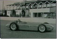 Race Car 1952