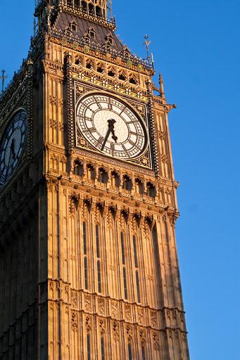 Big Ben-tornet