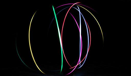 Ljuskonst