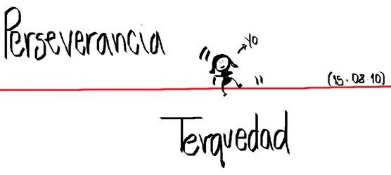 terquedad
