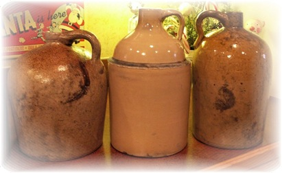 Three Jugs