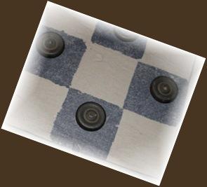 checkerboardcloseup