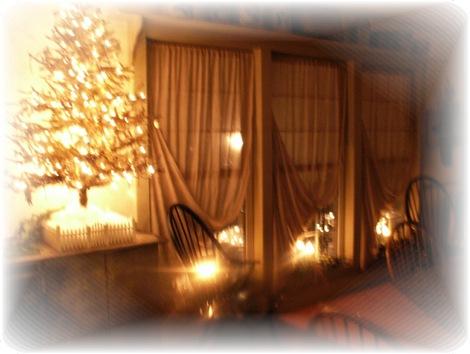 Christmas 3 blur