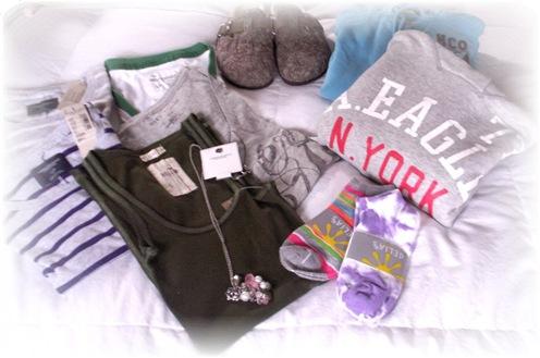 Alex gifts