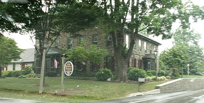 Olde Mill House Shoppes 3