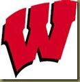 Wisconsin U logo