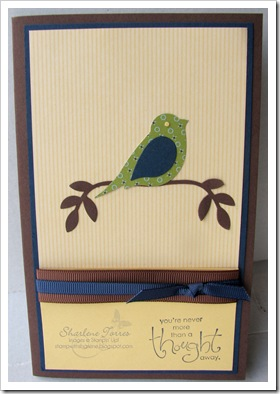 bird punch card 1
