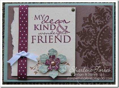 Melinda Card