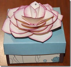 SC flower scrapbooks 5