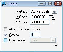 Using Fence in MicroStation scale tool.jpg