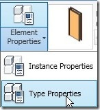 type properties