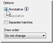 hatch options