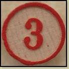 three