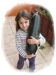 Laura & Zucchini