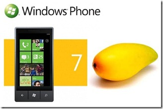 Advantages Of Windows Phone Mango  Smart Phone With Xbox Live Gaming Capability