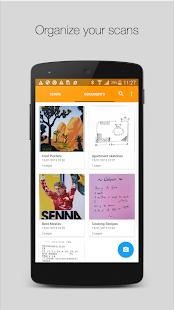 Genius Scan - PDF сканер Screenshot