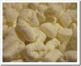 marshmallow popcorn