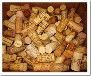 cork box