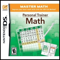 person trainer math