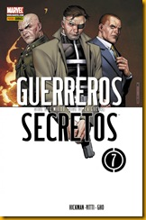 Guerreros 7