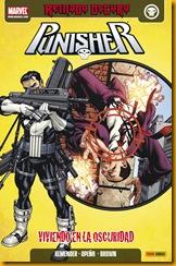 Punisher 1 Viviendo