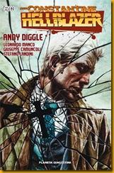 Hellblazer Diggle 3