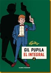 Gil Pupila 2