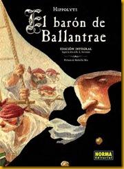 Baron Ballantrae