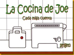 Cocina Joe