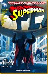 Superman 25