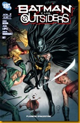 Batman Outsiders 3